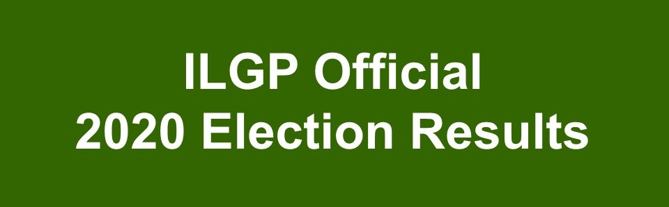 ILGP Final Official 2020 Election Results