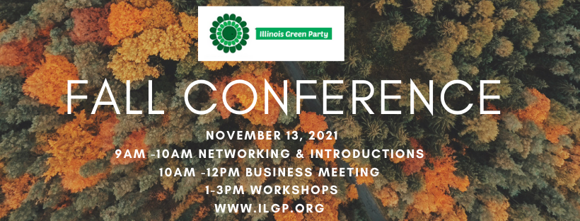 Bylaws and Platform Amendments Announced for 2021 ILGP Fall Conference